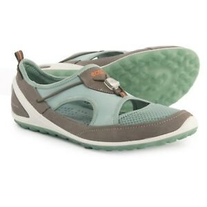 Details about New Women`s ECCO Biom Lite Yuma Low Cut Sport Sandals 80237358827