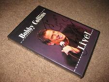 Bobby Collins Live Dvd 2008 Ebay
