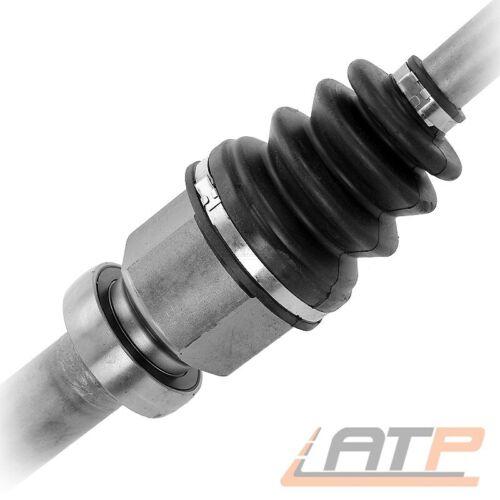 2x articulación eje de transmisión ola izquierda derecha Ford Focus 1 1.4 1.6 1.8 98-04