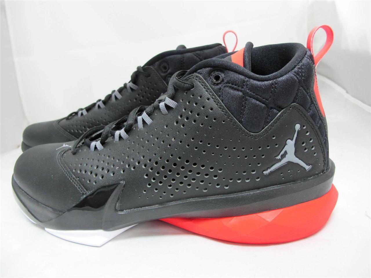 NEW MEN'S jordan flight time 14.5 654272-023