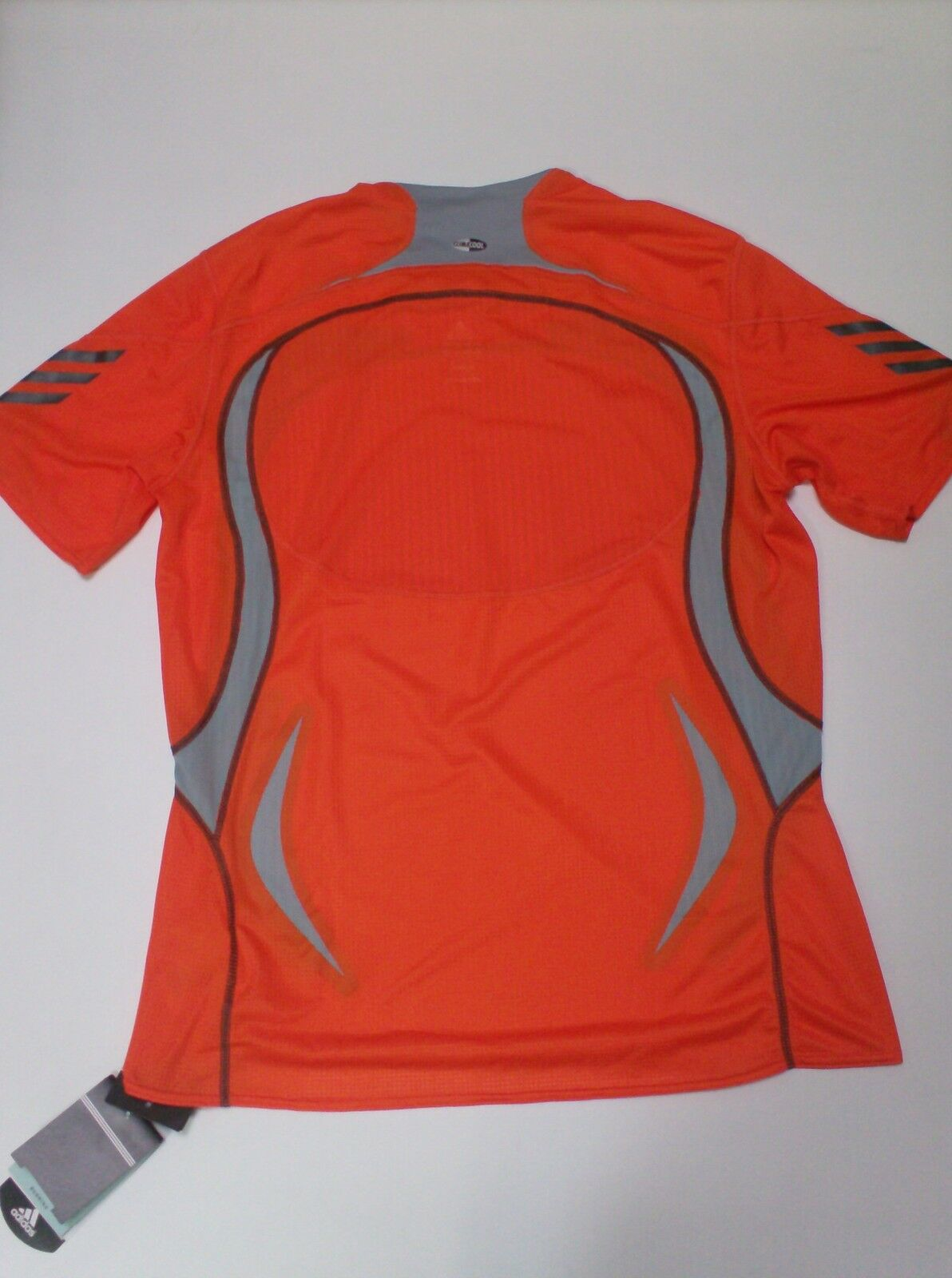 Adidas Jogging Maglietta Running Maglia da Corsa Adistar SS  TEE L 072063  presa