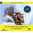 Grandes Eaux Musicales de Versailles, 2014 (2014)