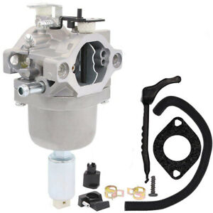 Carburetor Carb for Briggs /& Stratton Power built 13.5HP with nikki label