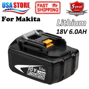 BL1860-Battery-For-Makita-BL1840-BL1830-BL1850-LXT-Cordless-Tools-18V-Max-6-0AH
