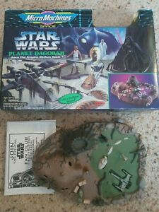 Star-Wars-Micro-Machines-Planet-Dagobah-Playset