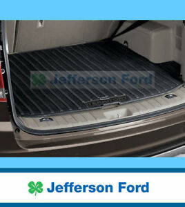 Ford Territory Cargo\/Boot\/Luggage Rear Compartment Protect Liner Auto Parts & Accessories