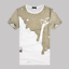 thumbnail 4 - Korean-Fashion-Men-039-s-Slim-T-Shirt-Short-Sleeve-Casual-Tee-Shirts-Tops-Blouse
