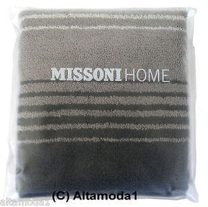 MISSONI-HOME-PAQUETE-INDIVIDUAL-TOALLA-de-lavabo-KASPER-603-100-ALGODON-70x115c