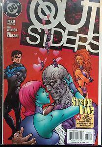 The-Outsiders-Vol-3-20-Vf-1st-Imprime-Dc-Comics