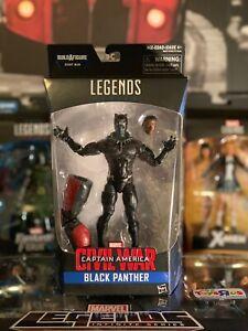 """Marvel Legends 6/"""" Inch Giant Man BAF Wave Black Panther Loose Complete"""