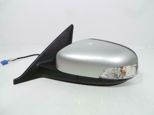2008 VOLVO S40 WING MIRROR N/S PASSENGER LEFT 3303-001LH *FAST SHIPPING