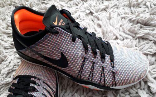 4 niñas Tamaño Prt Sports Fitness Zapatillas de Free de Tr6 mujer Nike deporte para Uk Zapatillas deporte w8q76x