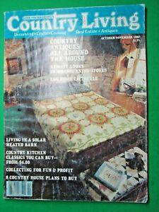 RARE-OCTOBER-NOVEMBER-1980-COUNTRY-LIVING-MAGAZINE-VINTAGE-BACK-ISSUE-128pp-CM