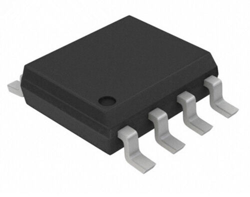 SOIC8 Surface Mount Package Pack of 2 TL072 SMD Dual Op-Amp IC