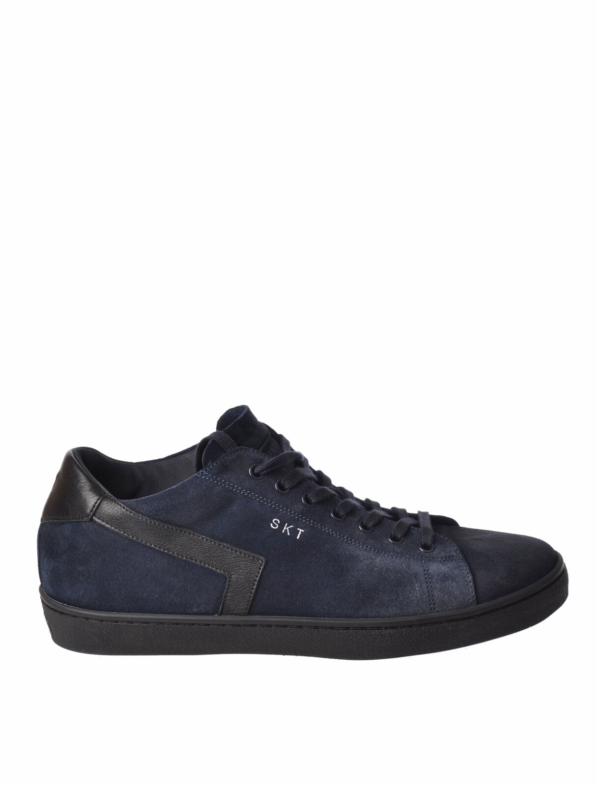Pelle Crown  -  Shoes - Male - Blue - 2585127N174625