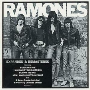 The-Ramones-Ramones-CD-Expanded-Album-2001-Expertly-Refurbished-Product