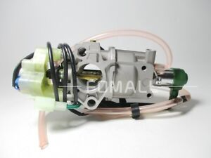 Details about 1 PCS New KG390GETI-1000 Carburettor For Kipor IG6000  Generators