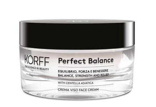 Korff Perfect Balance Crema Viso Rinforza Rigenera Strenght Face Cream 50ml Ebay