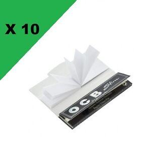 OCB-Dunn-filter-keil-karton-10-stuck-packung-heftlein-blattchen-zum-drehen