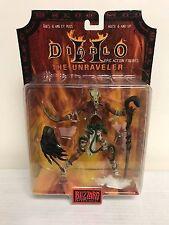 The Unraveler DIABLO 2 Epic Action Figure by Blizzard Entertainment