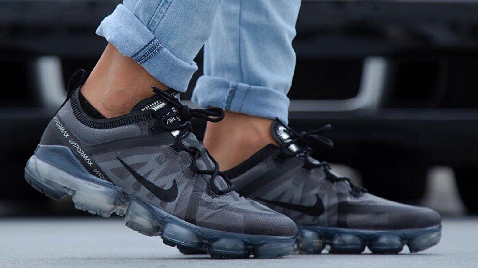 Zapatos Premium 2019 Hombres Zapatillas Para Vapormax Nike Air CedxoBQrW