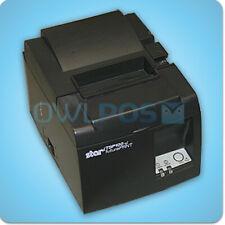 Star Micronics Tsp100 Tsp143lan Pos Thermal Receipt Printer Ethernet Square