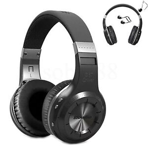 Wireless Bluetooth Headphone Stereo Headset With Mic For Iphone X Samsung S9 S8 Ebay