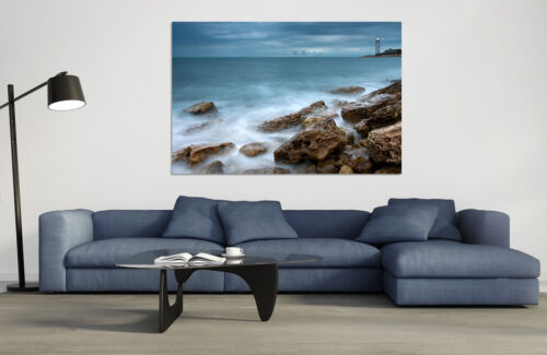 Details about  /3D Giant Wave Stone 3 Wall Stickers Vinyl Murals Wall Print Decal  Art AJ STORE