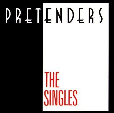 The Singles By Pretenders Cd Dec 1987 Wea International Sweden For Sale Online Ebay