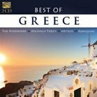 Best of Greece 5019396250222 by Various Artists CD