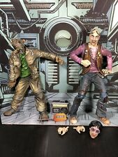 Mezco Cinema of Fear CHOP Top Texas Chainsaw Massacre 2 Series 1