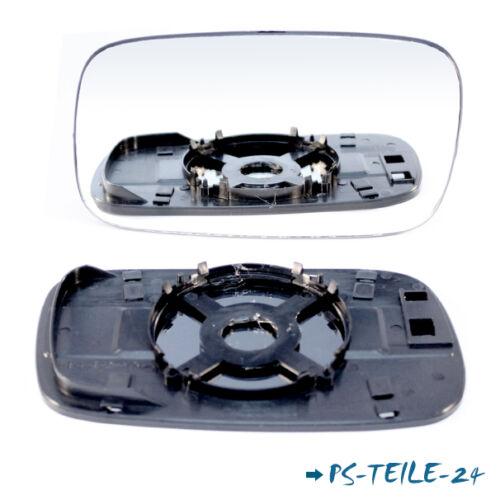 Vidrio pulido para VW Passat 1993-1996 enlaces esférico lado del conductor