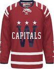 OFFICIAL Washington Capitals 2015 NHL Winter Classic REEBOK MENS Hockey Jersey