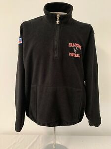 Champion 14 Pro Atlanta Pull Line Vintage Over Falcons Zip Xl Size awxn7w