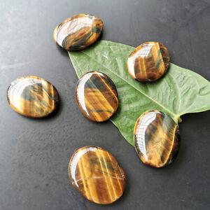 NE-IG-1Pc-Oval-Shape-Tiger-Eye-Energy-Stone-Palm-Pocket-Toy-Stress-Relieve-Cra