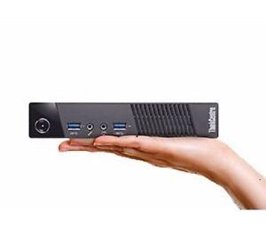Lenovo-M92P-USFF-Thinkcentre-Intel-Core-i5-2-90-GHZ-3470T-500GB-4GB-Win-10-PRO