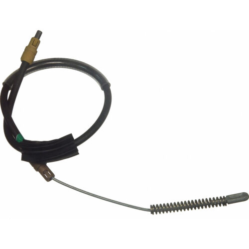 Parking Brake Cable fits 1999-2004 Ford F-150 F-150 Heritage F-250  WAGNER BRAKE