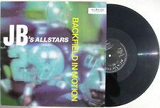 """SPECIALS 12"""" JB's All Stars - Backfield In Motion Club Mix +2 John Bradbury 1984"""