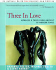 Three in Love: Menages a Trois from Ancient to Modern Times by Michael Foster, Barbara Foster, Letha Hadady (Paperback / softback, 2000)