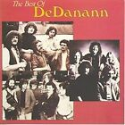 The Best of De Danann by De Danann (CD, Shanachie Records)