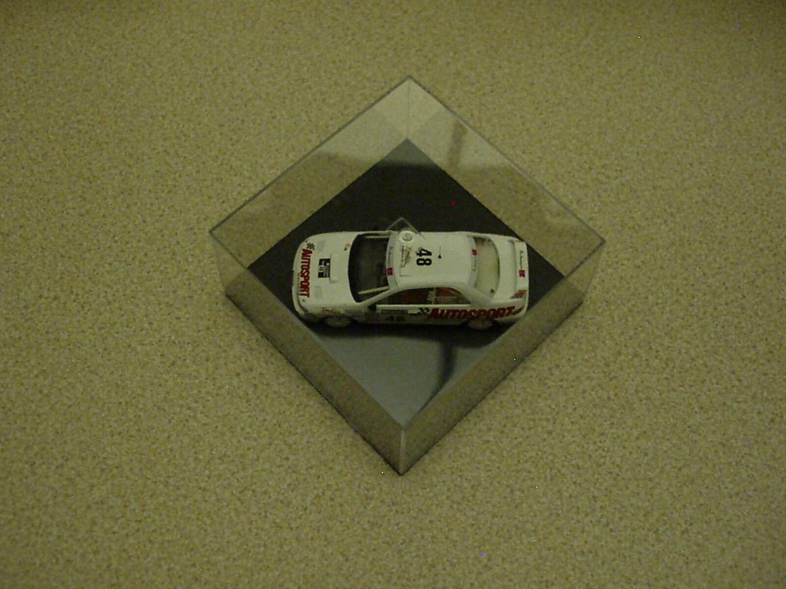 Trofeu 623 Subaru Impreza Autosport   Trofeu RAC 1998 1 43 Untouched