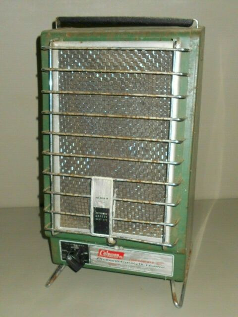 Image result for coleman catalytic heater