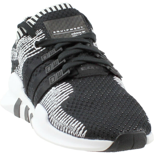 9faf80a2e76e adidas Originals Equipment Support EQT ADV PK Black White Running ...