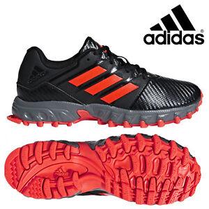 pretty nice f1320 daf69 Image is loading adidas-Field-Hockey-Lux-Pro-Junior-Shoes-Kids-