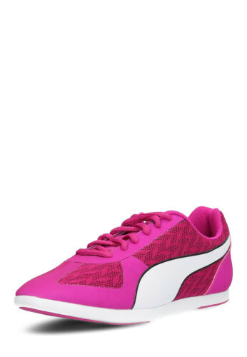 PUMA Damen Sneaker Schuhe Turn atmungsaktiv Sport Lauf