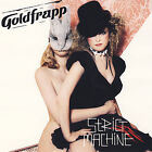 Strict Machine [Single] by Goldfrapp (CD, May-2004, Mute Records)