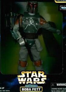 Star Wars The Black Series Boba Fett Prototype Armor Premium Electronic preorder