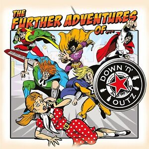 DOWN-N-039-OUTZ-THE-FURTHER-ADVENTURES-OF-RE-RELEASE-CD-NEW