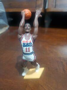 Starting Lineup 1992 NBA Karl Malone USA Basketball Team Loose
