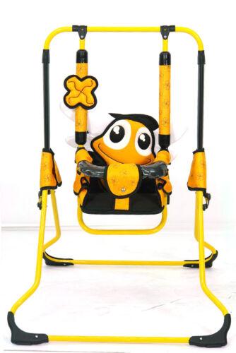 Baby Bouncer Children/'s Swing Room Seesaw Swing for Children